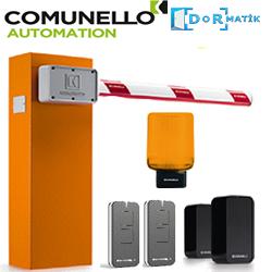 COMUNELLO Border 4 mt